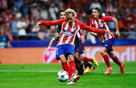 Bang C: Chelsea khuất phục Atletico Madrid: Trên cả tuyệt vời! ảnh 1