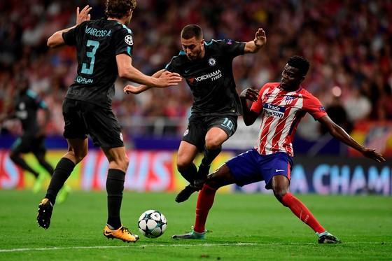 Bang C: Chelsea khuất phục Atletico Madrid: Trên cả tuyệt vời! ảnh 2