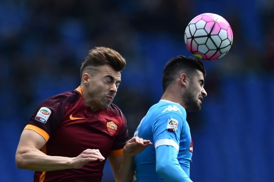 Serie A, vòng 8: Bước ngoặt của cuộc chiến ảnh 1