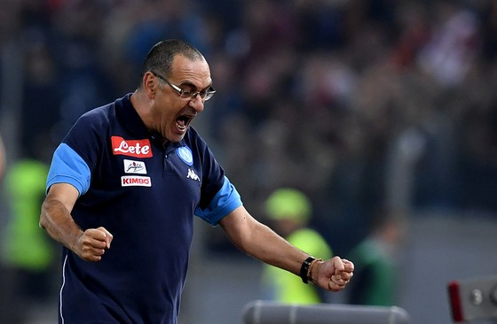 Serie A: Kỳ quan thứ 8 của Napoli ảnh 1