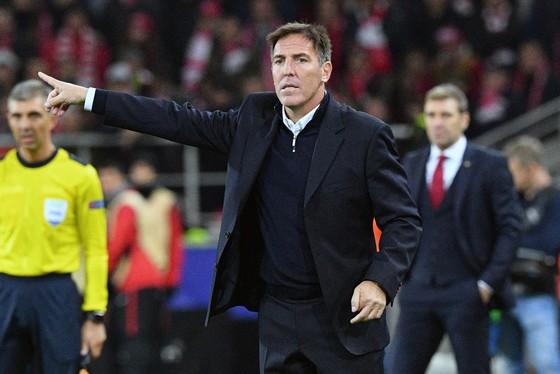 Spartak ăn mừng chiến thắng lịch sử ảnh 2