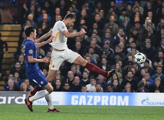 Chelsea – Roma 3-3: Cuộc rượt đuổi kịch tính ở Stamford Bridge ảnh 3