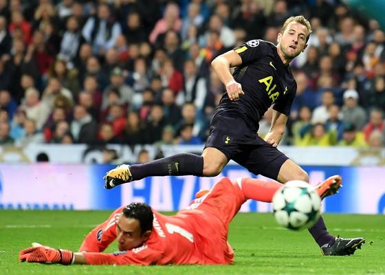 Ronaldo là khuôn mẫu của Harry Kane ảnh 1