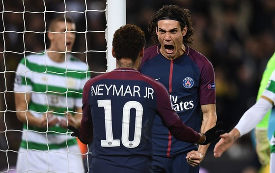 Champions League: Bayern thắng trận thứ 9, PSG tung lưới Celtic 7 lần ảnh 3