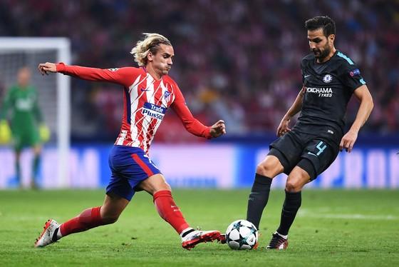 Champions League: Phép màu nào cho Griezmann trên sân Chelsea ảnh 1