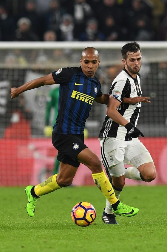 Serie A: Juventus – Inter mối hiểm họa khó lừờng   ảnh 1