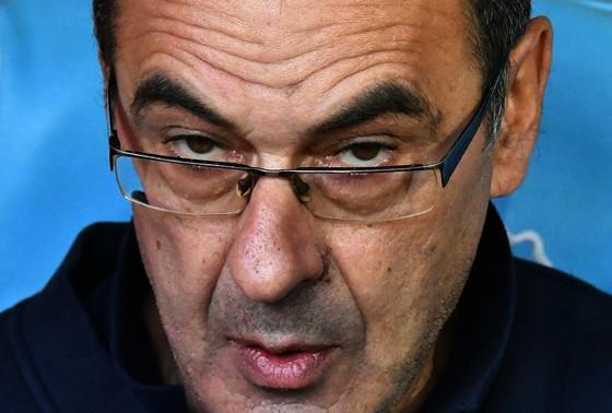 """Napoli lại """"buông"""" cúp để dồn sức cho Serie A ảnh 1"""