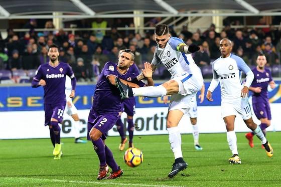 Icardi chỉ trích Inter thiếu tinh thần chiến đấu ảnh 1