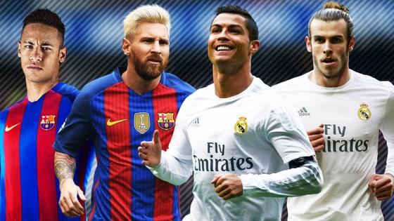 Ronaldo có điều khoản giải thoát đến 1 tỷ Euro.
