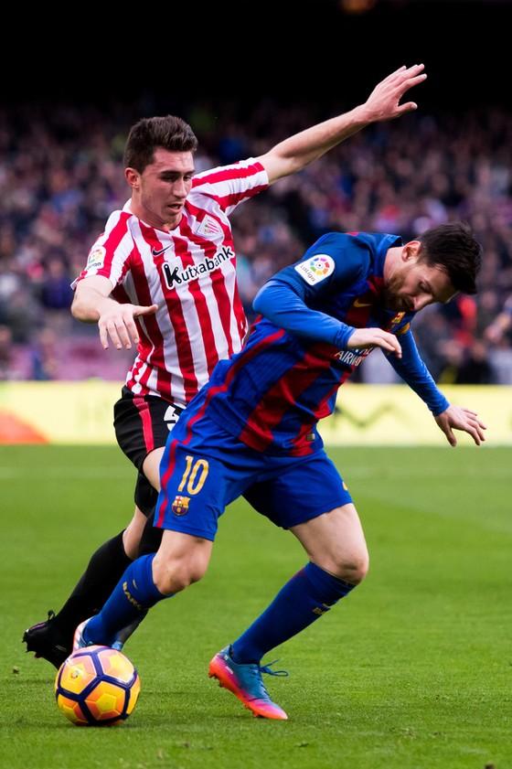 Bilbao sẵn sàng bán Laporte cho Man.City ảnh 1