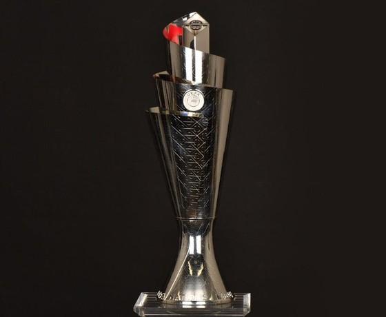 Tây Ban Nha, Anh và Croatia rơi vào bảng tử thần ở Nations League ảnh 1