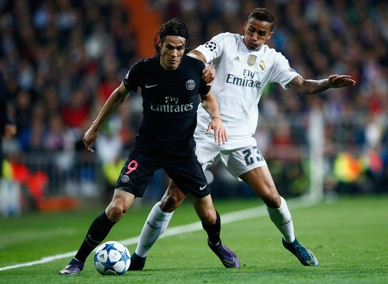 Champions League: Sao Real Madrid lại hù dọa Paris Saint Germain ảnh 1