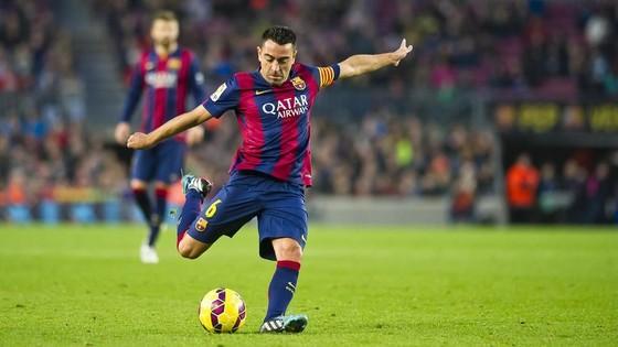 Xavi kêu gọi Barca ký với Verratti chứ không phải Florenzi ảnh 1