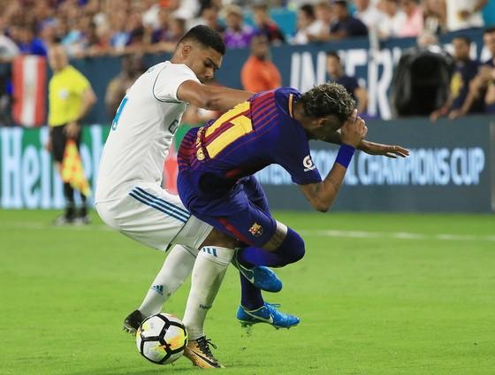 Real Madrid không có hệ thống diệu kỳ nào ngăn được Neymar ảnh 2
