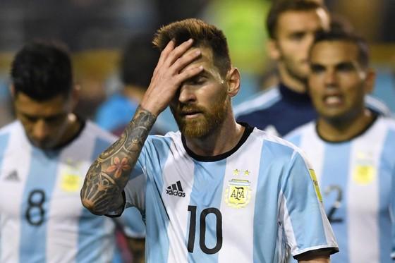 Xin hãy cho Messi nghỉ ngơi ảnh 2