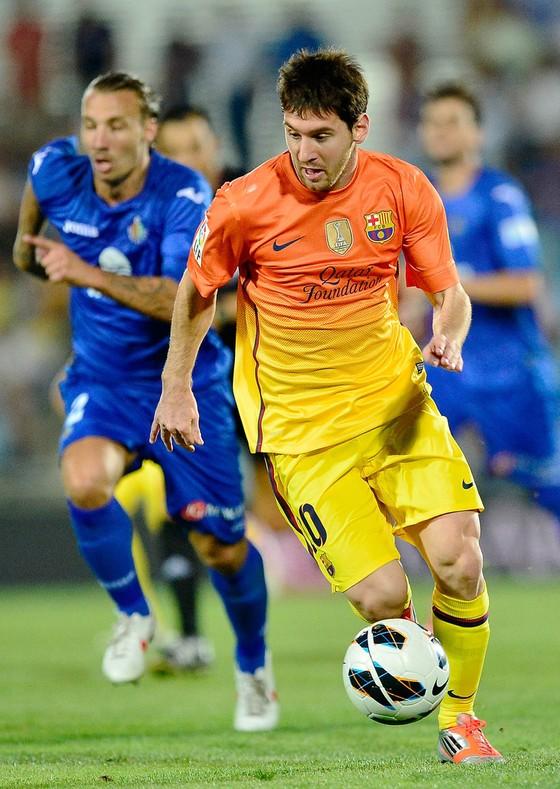 Xin hãy cho Messi nghỉ ngơi ảnh 1