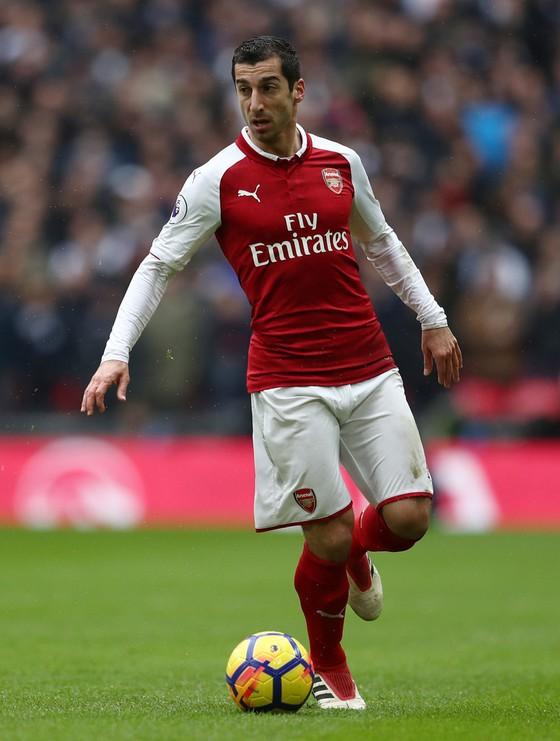 Mkhitaryan tin Arsenal sẽ thắng Europa League ảnh 1