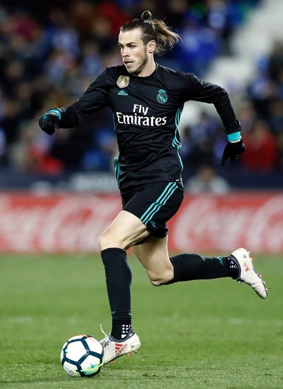 Man.United báo động đỏ khi Madrid quyết định bán Gareth Bale ảnh 1