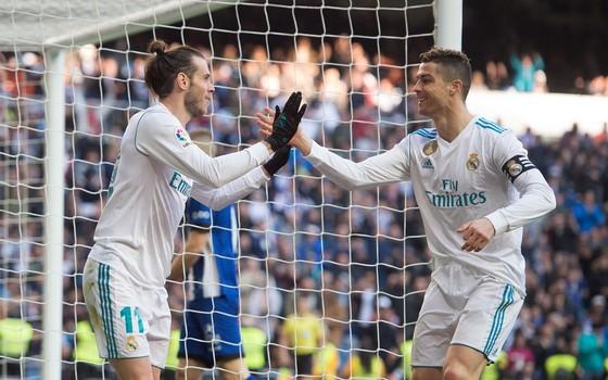"""""""Choáng"""" khi Zidane nói Real Madrid vẫn có thể thắng Liga mùa này! ảnh 1"""