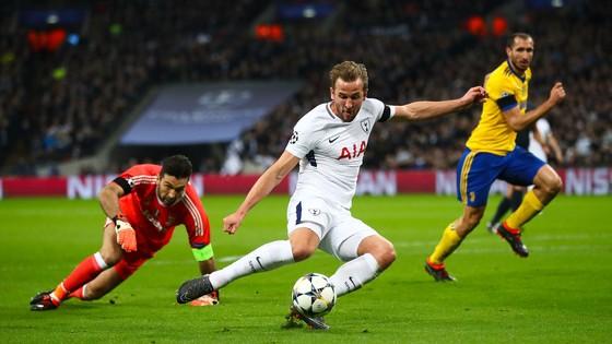 Higuain tiết lộ bí quyết đánh bại Tottenham ảnh 1