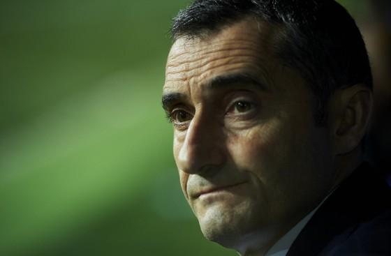 Valverde: Barca cần Dembele cho trận đấu lớn với Chelsea ảnh 1