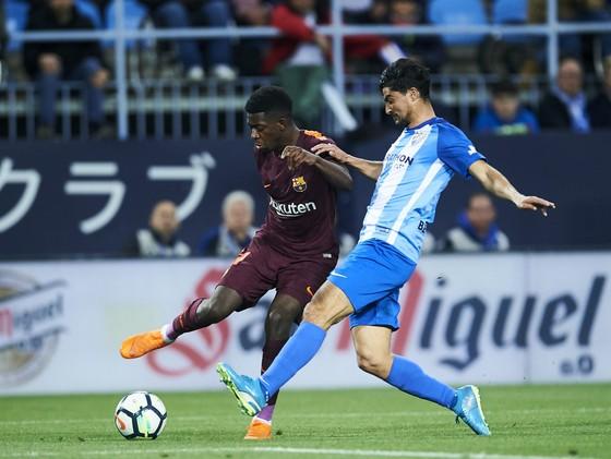 Valverde: Barca cần Dembele cho trận đấu lớn với Chelsea ảnh 2