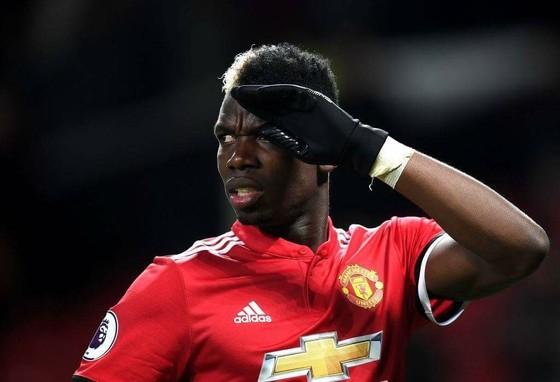Paul Pogba vẫn có mặt trong danh sách triệu tập lần này của HLV Didier Deschamps.