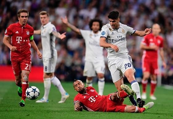Vidal cần mổ đầu gối, bỏ lỡ trận đại chiến với Real Madrid ảnh 1