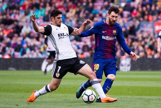 Valverde muốn Messi nghỉ dưỡng sức trận Celta Vigo ảnh 1
