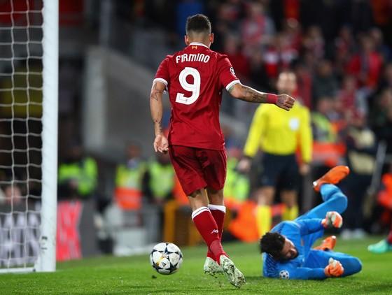 Bán kết Champions League: Roma nuôi hy vọng lật ngược thế cờ ảnh 1