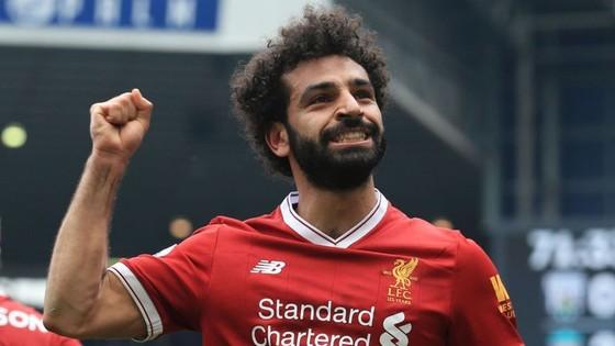 Lionel Messi bỏ xa Mo Salah trong cuộc đua Giày vàng châu Âu ảnh 1