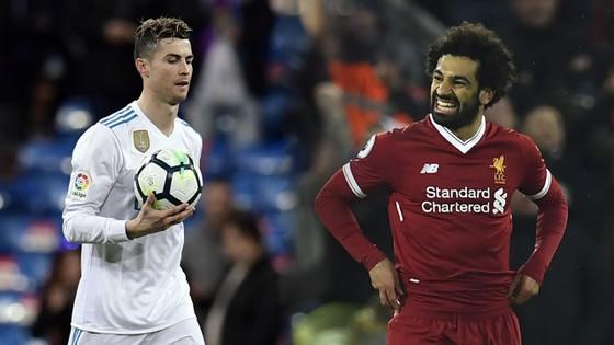 Ronaldo và Salah sẽ tranh nhau Quả bóng vàng ảnh 2