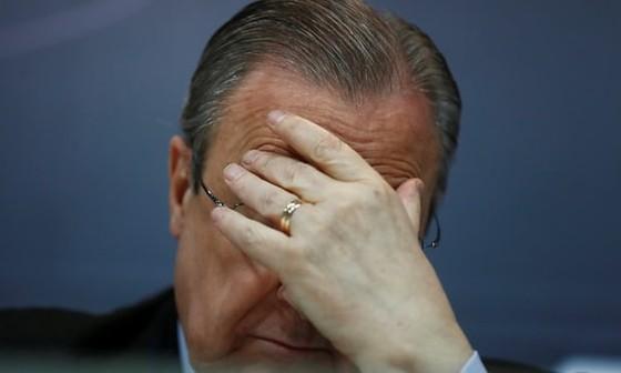 Sốc khi Zidane tuyên bố chia tay Real Madrid ảnh 2