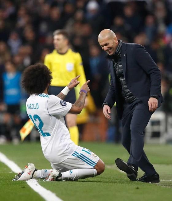 Sốc khi Zidane tuyên bố chia tay Real Madrid ảnh 6