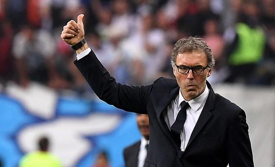 Laurent Blanc chuẩn bị thay thế Conte ở Chelsea ảnh 1