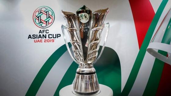 Lịch thi đấu bóng đá Asian Cup 2019 (Mới cập nhật)