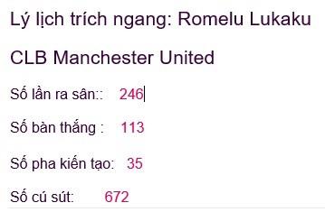Phong độ ghi bàn của Lukaku làm Arsenal hoảng sợ ảnh 2
