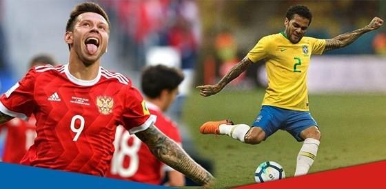Lịch thi đấu giao hữu bóng đá quốc tế, ngày 24-3