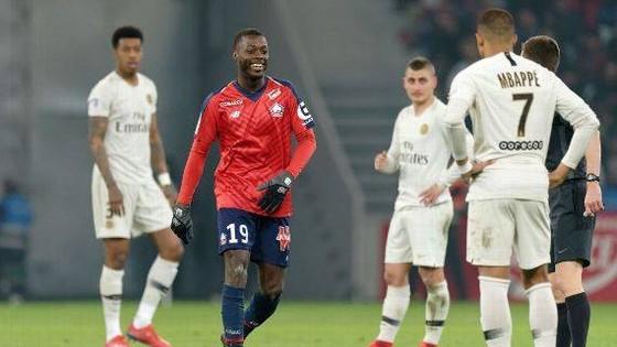 Nicolas Pepe sẽ tới Chelsea?