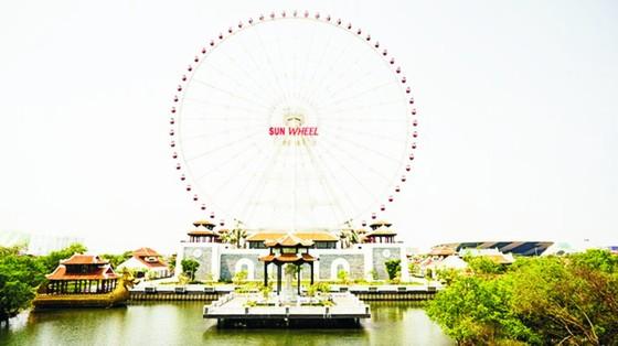 """峴港""""亞洲公園"""" ảnh 1"""
