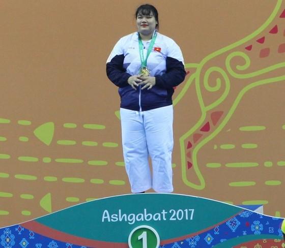 Thể thao Việt Nam: từ Ashgabat tới Palembang ảnh 1