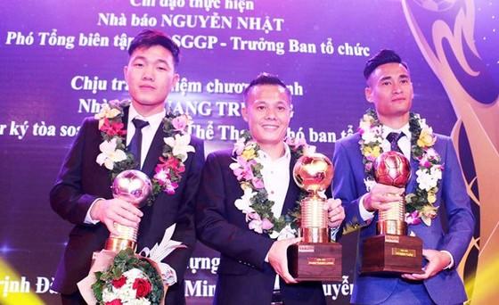 Tiền vệ Vũ Minh Tuấn chia tay CLB Quảng Ninh ảnh 1