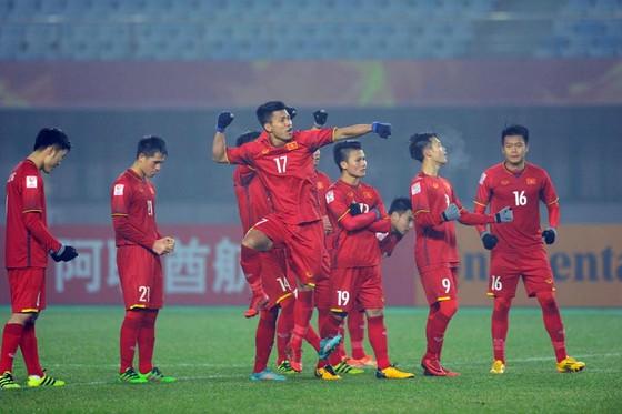 Thông tin cầu thủ U23 Việt Nam dính doping hoàn toàn thất thiệt. Ảnh: TUẤN HỮU