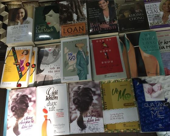 Sách hay cho ngày phụ nữ  ảnh 1