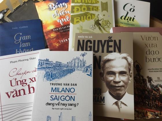 Nhiều hoạt động và chương trình hấp dẫn tại Tuần lễ Sách hay lần thứ 12 ảnh 1