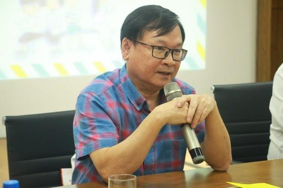 """Nhà văn Nguyễn Nhật Ánh gây hứng thú với """"Cảm ơn người lớn""""  ảnh 2"""