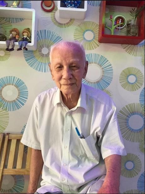 Nhà văn Trần Kim Trắc - đại thụ của văn chương Nam bộ qua đời ảnh 1