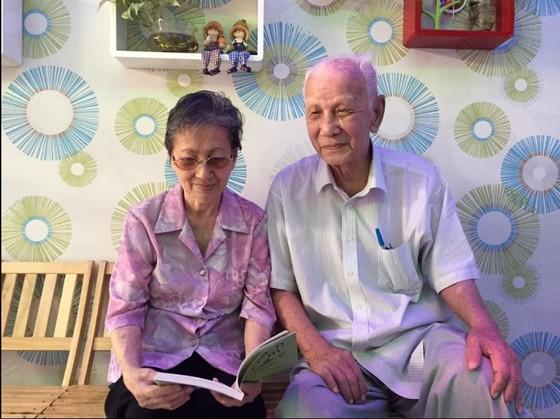 Nhà văn Trần Kim Trắc - đại thụ của văn chương Nam bộ qua đời ảnh 2