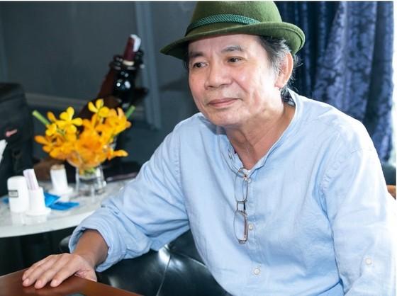 Nhà thơ Nguyễn Trọng Tạo qua đời ở tuổi 72   ảnh 1
