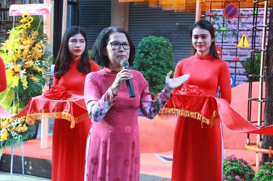 Đường sách TP Hồ Chí Minh mừng đón tuổi lên 3  ảnh 3